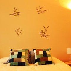 Отель Upper Lisbon Стандартный номер с различными типами кроватей фото 4