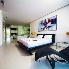 Отель Seductive Sunset Villa Patong A5 Патонг комната для гостей фото 3