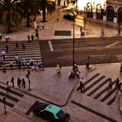 Lisbon Destination Hostel Лиссабон развлечения