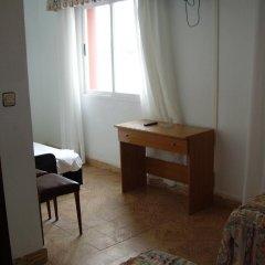 Отель Hostal Pineda удобства в номере фото 2