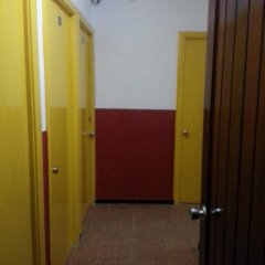 Отель Hostal Casa De Huéspedes San Fernando - Adults Only Стандартный номер с различными типами кроватей фото 15