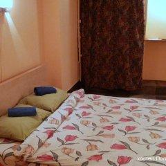 Хостел Полянка на Чистых Прудах Номер категории Эконом с различными типами кроватей фото 16