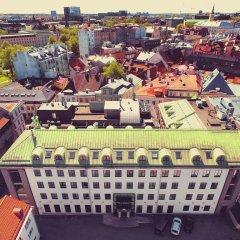 Отель Baltic Vana Wiru 4* Полулюкс
