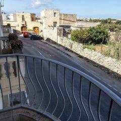 Отель South Olives балкон