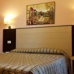 Отель Serendipity 3* Стандартный номер с двуспальной кроватью фото 14