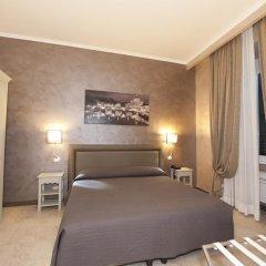 Отель Aelius B&B by Roma Inn 3* Стандартный номер с различными типами кроватей фото 6