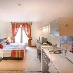 Hotel Kalma superior 3* Апартаменты с различными типами кроватей фото 6