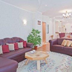 Гостиница Vip-kvartira Kirova 3 Улучшенные апартаменты с различными типами кроватей фото 15