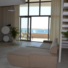 Апартаменты Apartment On Kurortnyy Ave Сочи комната для гостей фото 3
