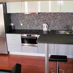 Апартаменты Silver Apartments Апартаменты с 2 отдельными кроватями фото 3