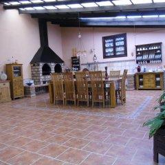 Отель Finca El Picacho питание