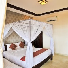 Отель Sea Star Resort 3* Бунгало с различными типами кроватей фото 26