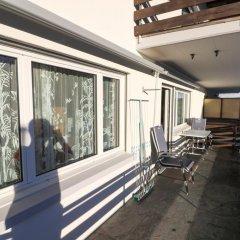 Отель Haus Pramalinis - Mosbacher Швейцария, Давос - отзывы, цены и фото номеров - забронировать отель Haus Pramalinis - Mosbacher онлайн балкон