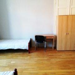 Treestyle Hostel Апартаменты с различными типами кроватей фото 2
