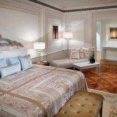 Отель Palazzo Versace Dubai 5* Люкс Премиум с различными типами кроватей фото 2