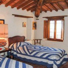 Отель La Panoramica Массароза комната для гостей фото 3