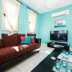 Отель Oceanview Villa 089 Кипр, Протарас - отзывы, цены и фото номеров - забронировать отель Oceanview Villa 089 онлайн развлечения