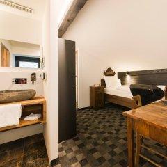 Garni Hotel Katzenthalerhof Лана комната для гостей фото 5