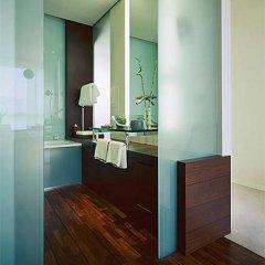 SIDE Design Hotel Hamburg 5* Номер Бизнес разные типы кроватей фото 4
