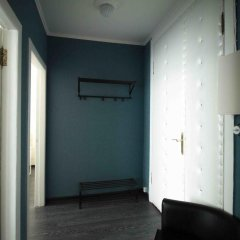 Апартаменты на Бронной Апартаменты разные типы кроватей фото 7