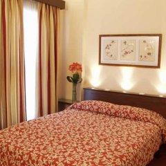 Hotel Abc 3* Стандартный номер с различными типами кроватей фото 6