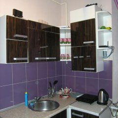 Апартаменты City Centre Apartments Park Shevchenko Харьков в номере фото 2
