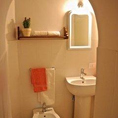 Отель Principessa Trevi ванная