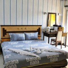 Отель B & L Guesthouse 3* Улучшенный номер с разными типами кроватей фото 30