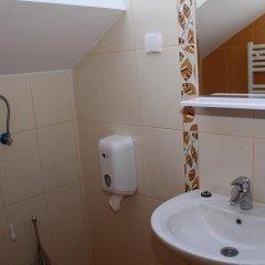 Отель Rooms Konak Mikan 2* Стандартный номер с различными типами кроватей фото 12