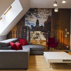 Апартаменты Apartments Wroclaw - Luxury Silence House развлечения
