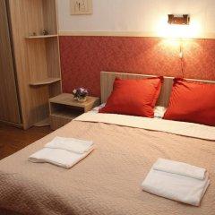 Отель Aparthotel Mari Грузия, Тбилиси - отзывы, цены и фото номеров - забронировать отель Aparthotel Mari онлайн комната для гостей фото 3