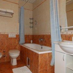 Hotel N ванная