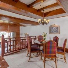 Отель Thavorn Beach Village Resort & Spa Phuket 4* Стандартный номер 2 отдельные кровати фото 5