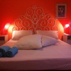 Отель A casa tua B&B Стандартный номер с различными типами кроватей фото 3