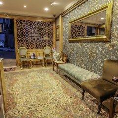 Walnut Shell Hotel интерьер отеля фото 2