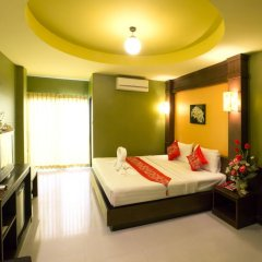 Great Residence Hotel 3* Стандартный номер с различными типами кроватей фото 13
