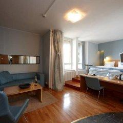 Original Sokos Hotel Helsinki 3* Полулюкс с разными типами кроватей