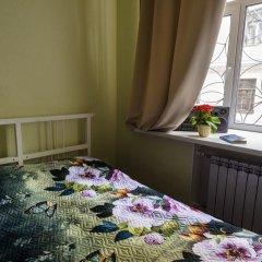 Гостиница Guest House Mayakovskaya Стандартный номер с двуспальной кроватью