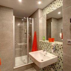 MEININGER Hotel Amsterdam City West 2* Стандартный номер с различными типами кроватей фото 3