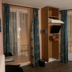 Отель Star Hôtel 2* Стандартный номер с различными типами кроватей фото 15