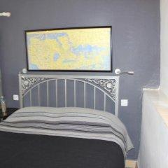Отель Bayt Alice Марокко, Танжер - отзывы, цены и фото номеров - забронировать отель Bayt Alice онлайн комната для гостей фото 2