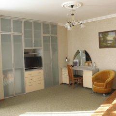 Гостиница Антей 3* Номер Комфорт с двуспальной кроватью фото 3