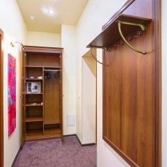 Гостиница Nautilus Inn 3* Люкс с различными типами кроватей фото 17