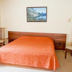 Гостиница NATIONAL Dombay 3* Студия Делюкс с различными типами кроватей