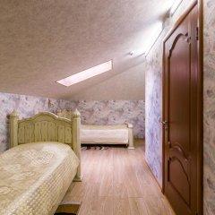 Гостиница Барские Полати Номер категории Эконом с 2 отдельными кроватями фото 6