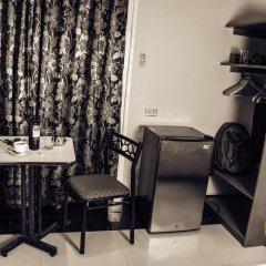 Ari's Hotel III 2* Стандартный номер с двуспальной кроватью фото 4