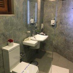 Отель White Villa Resort Aungalla 3* Номер Делюкс с двуспальной кроватью фото 8