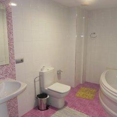 Hotel Restaurante Pizzeria ABC ванная