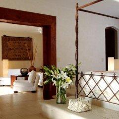 Отель Viceroy Zihuatanejo 5* Люкс фото 5