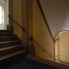 Отель Marsala B Halldis Apartment Италия, Болонья - отзывы, цены и фото номеров - забронировать отель Marsala B Halldis Apartment онлайн интерьер отеля